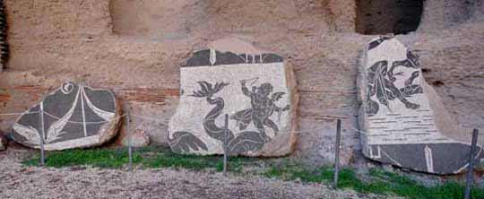 Baths Of Caracalla 4